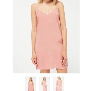 Dresses & Skirts - Lacausa slip dress